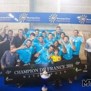 2014 montpellier francia bajnok
