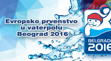 Belgrádi vízilabda Eb: Jegyek már kaphatók
