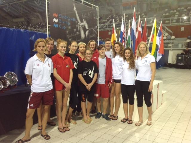 Eindhoven kupa2015