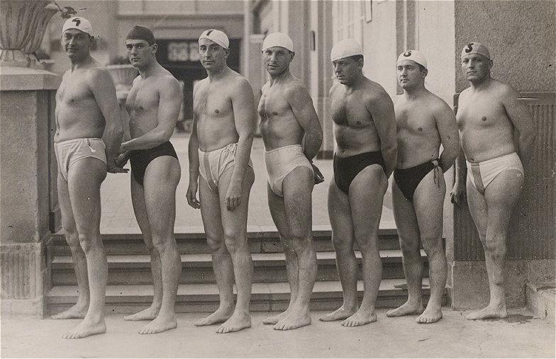 1932-es olimpia