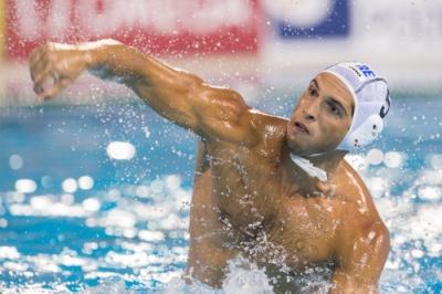 Ioannis Fountoulis GRE Olympiacos