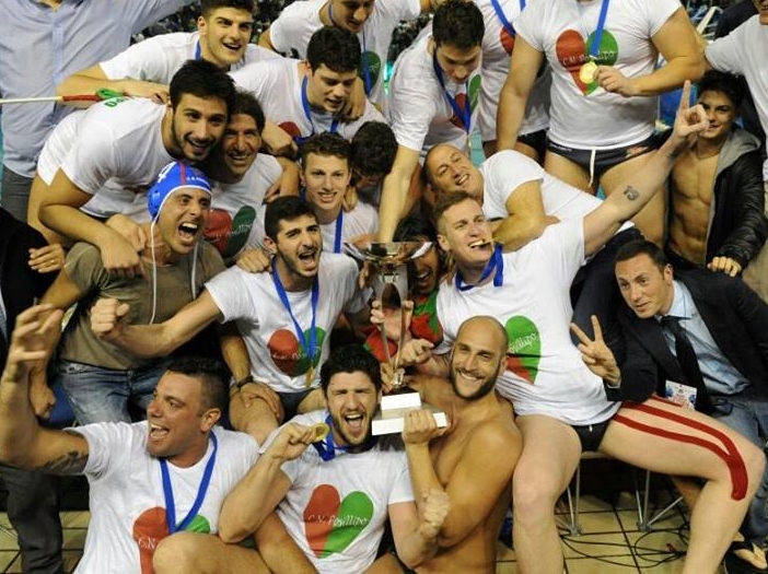 Posillipo Euro Cup 15