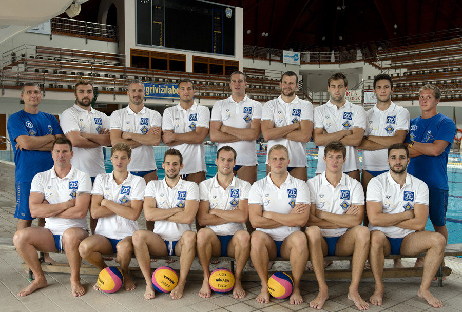 2014-2015 eger csapat