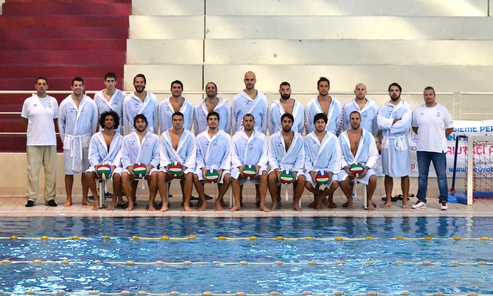 2014-2015 prorecco csapata