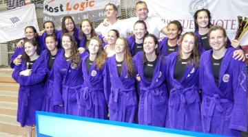 UVSE-Central bajnok csapata01