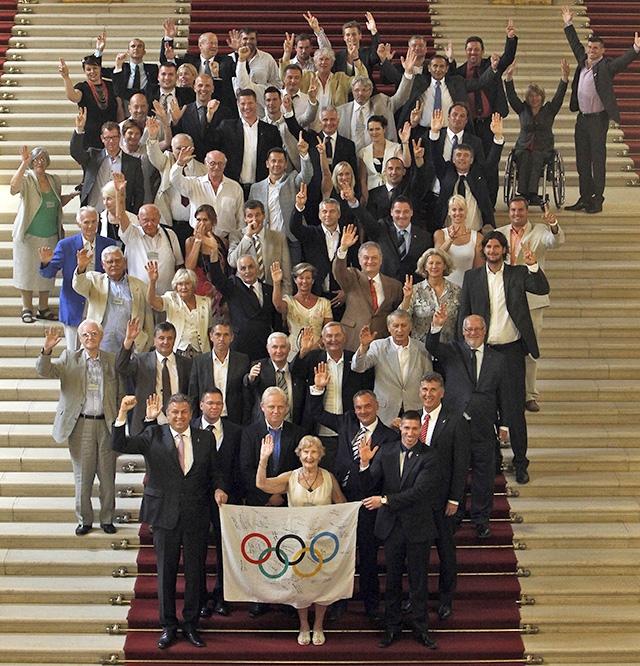 ogy bp olimpia