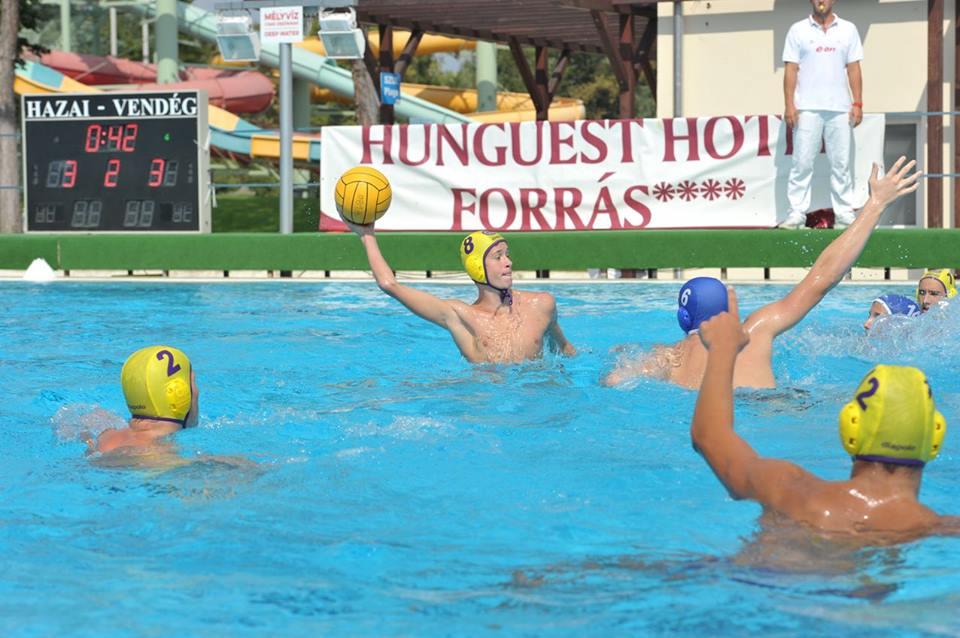 VIII. Napfenyfurdo Aquapolis-Hunguest Hotels Challenge Cup01