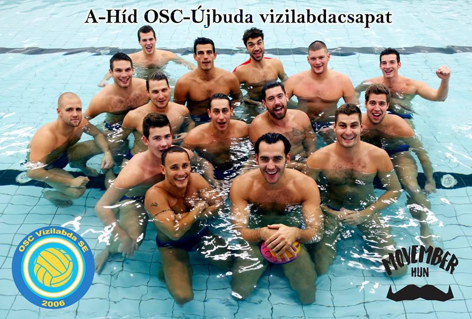 OSC2015 Movember