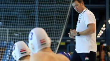 Szamarcidisz Kupa: Győzelemmel mutatkozott be férfiválogatottunk