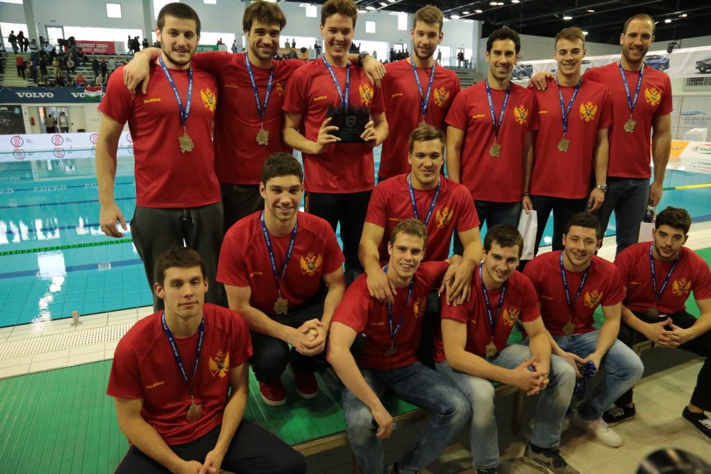 Montenegró a XI. Volvo-kupa győztese