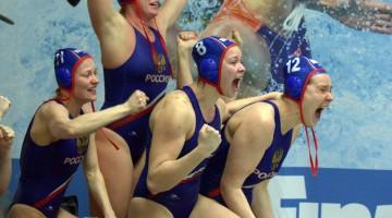 Drámai meccsen Oroszország a női vízi fináléban