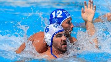 Európa Kupa: A szerbek menetelnek, az olaszok bekezdtek