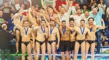 Euro Kupa: Történelmet írtak a Varga-testvérek