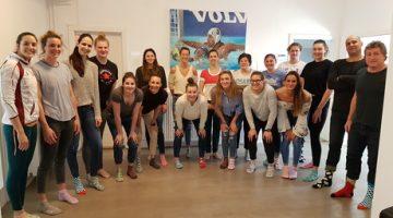 Női válogatott: nemes kezdeményezéshez csatlakozott a csapat