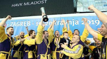 Nagy meglepetés – A Mladost letaszította a Jug Dubrovnikot a trónról
