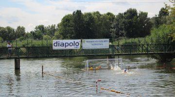 II. BVLSZ Diapolo Doppler Bajnokság: nagy siker Veresegyházán