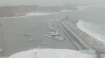 Bajban a Canottieri Napoli