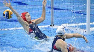 Olimpiai kvalifikációs ABC: így lehet a női vízilabda-válogatottunknak kvótája