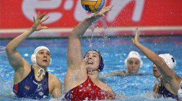Vízilabda Eb: nagy meccsen kapott ki női válogatottunk – a bronzért játszhatunk