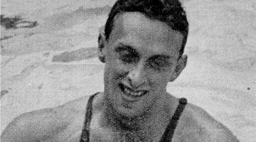 75 éve halt meg olimpiai bajnokunk – PORTRÉ