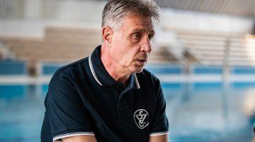 Férfi OB I: Vad Lajos bízik csapatában