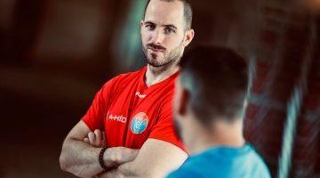 A Vasas új erőnléti edzője: az aktuális edzéseket hosszú tervező folyamat előzi meg