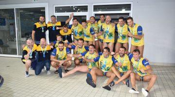 Regionális Liga: megvédte címét a Mladost