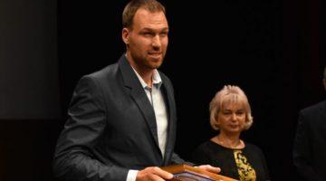 Nagy Viktor Prima-díjat kapott