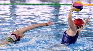 Női olimpiai selejtező – Az elődöntőben Olaszország jöhet az olimpiáért