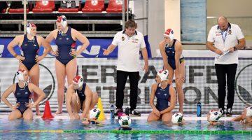 Női olimpiai selejtező: fájó vereség Görögországtól